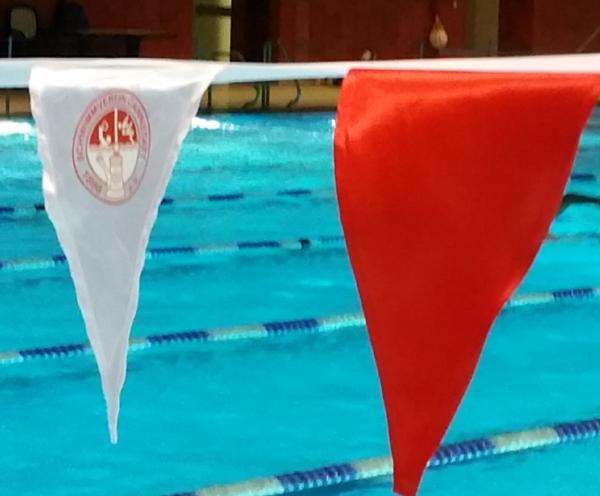 Rückenleinen - Schwimmen